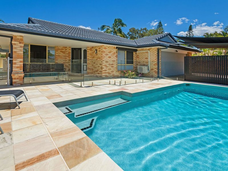 LIMETREE ON THE GOLD COAST, holiday rental in Gold Coast