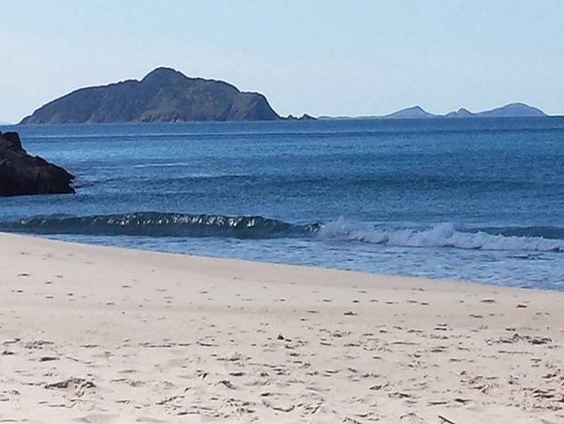Box Beach Accommodation, casa vacanza a Port Stephens