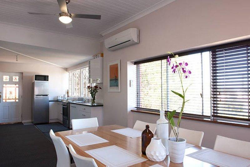 Central Fremantle Heritage House, Ferienwohnung in Fremantle