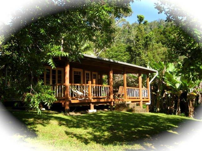 'Black Sheep Farm' Guest House Nimbin, holiday rental in Tyalgum
