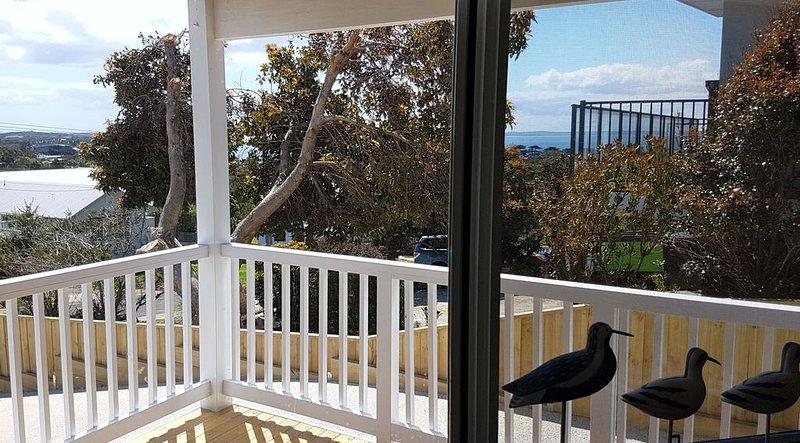 Apartment with views, alquiler de vacaciones en Kilcunda