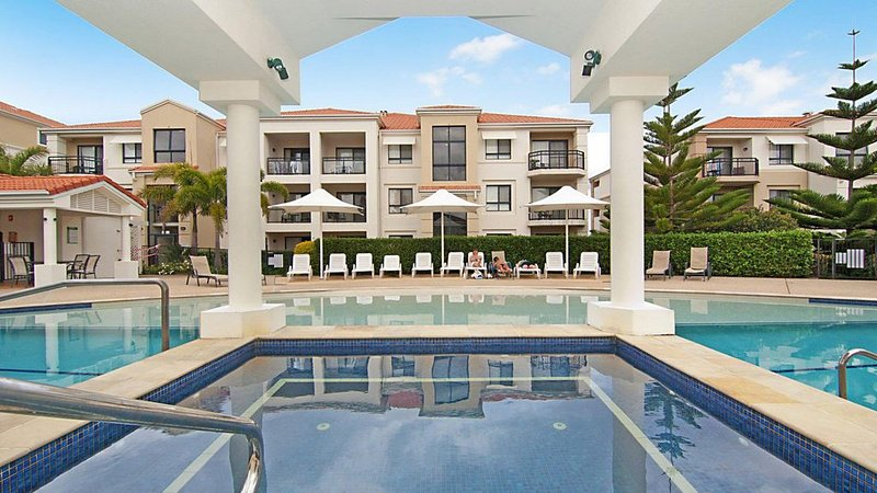 The Sands 60/20 Pacific Parade, vacation rental in Yamba