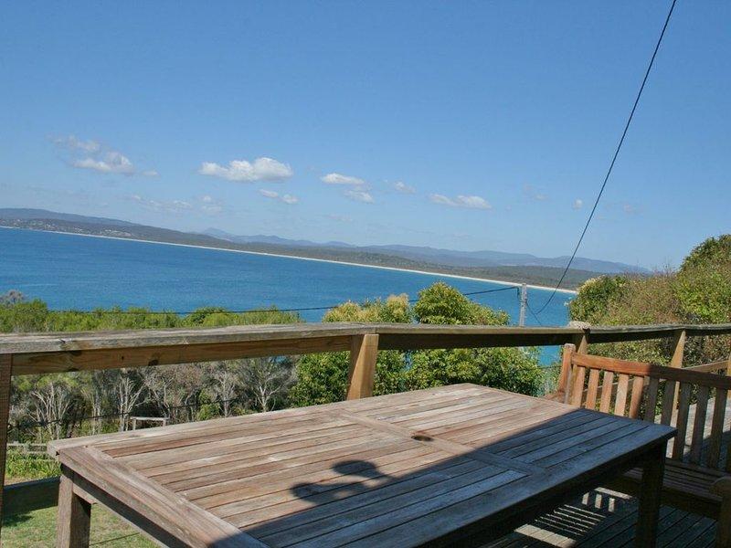 Long Point Cottage, Merimbula, alquiler de vacaciones en Eden