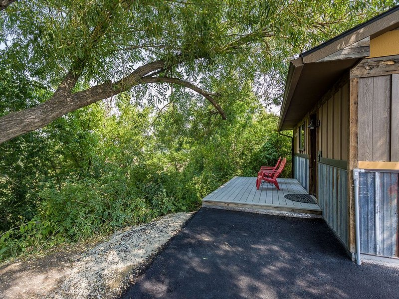 Creekside Home in Kalispell Montana, location de vacances à Kalispell