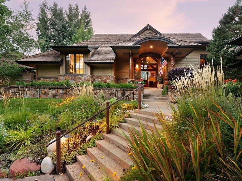 Maroon Creek Clubside, casa vacanza a Meredith