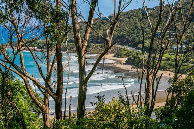 Beach House 'Wyuna' A cosy holiday house in Wye, vacation rental in Kennett River