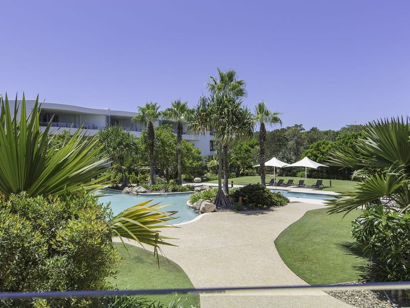 COTTON BEACH ON THE POOL 66, holiday rental in Cabarita Beach