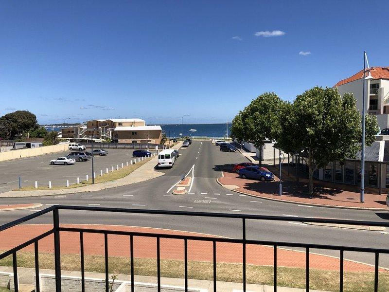 Oceanna 9 - Short Stay Apartment, alquiler vacacional en Baldivis