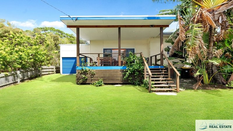 SPECIAL BEACH COTTAGE, vacation rental in Moreton Bay Region