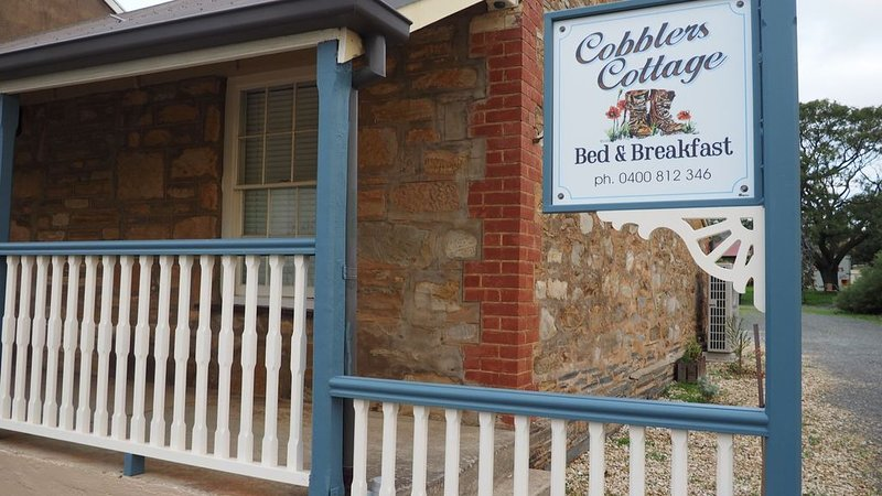 Cobblers Cottage B & B Accomodation, location de vacances à McLaren Vale