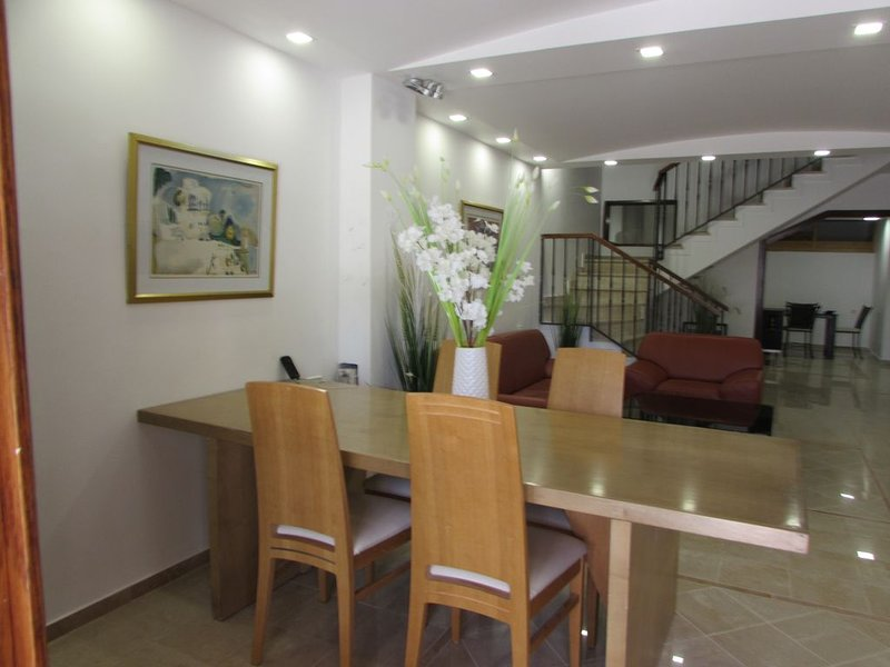 The beautiful cottage, alquiler vacacional en Beit Shemesh