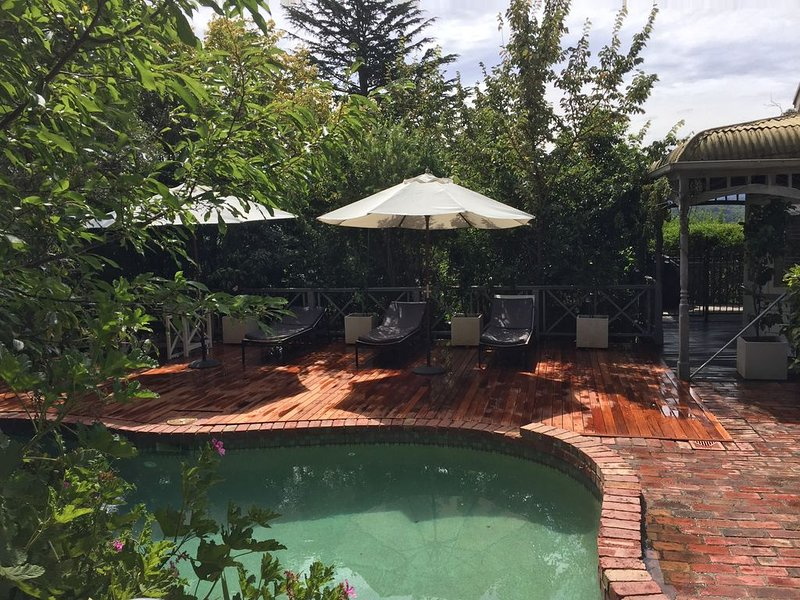 Healesville Country House, vacation rental in Marysville
