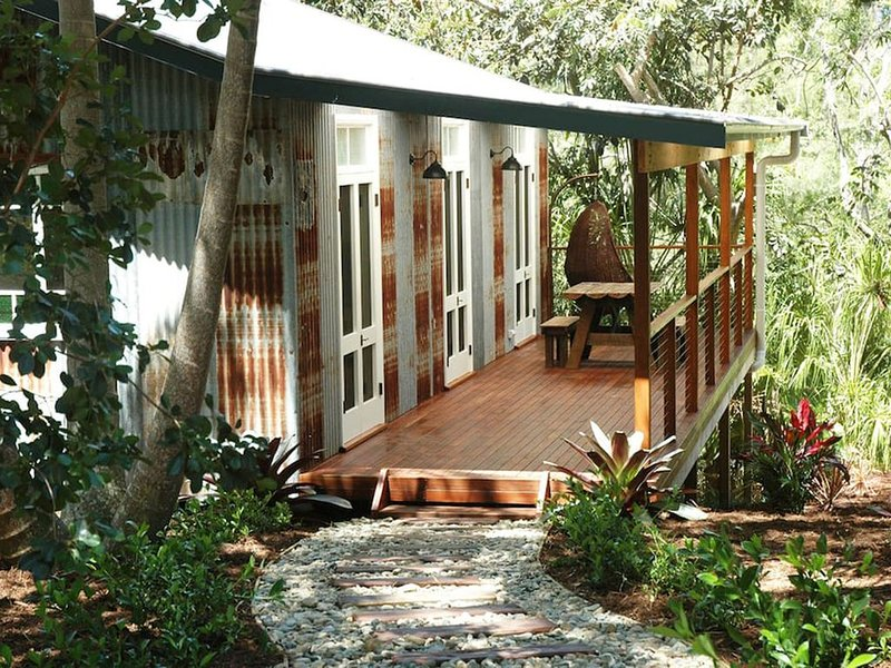Sweet Love - Luxury Secluded Getaway Byron Bay Hinterland, location de vacances à Wilsons Creek