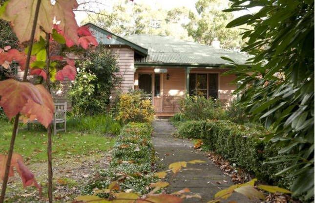 Willowbank at Taggerty, holiday rental in Alexandra