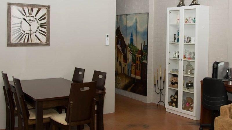Westside Studio Apartments Room 9, casa vacanza a Armidale