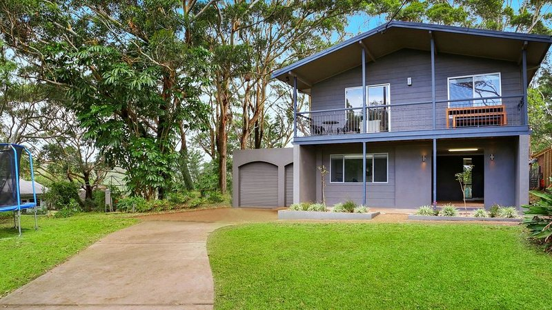 Patanga - Enjoy the sea views, the sound of surf and a stroll to the beach, alquiler de vacaciones en Kincumber