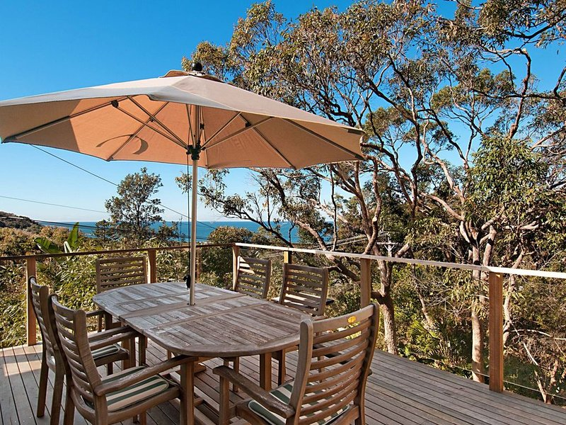 Charming Cottage Retreat, holiday rental in Killcare