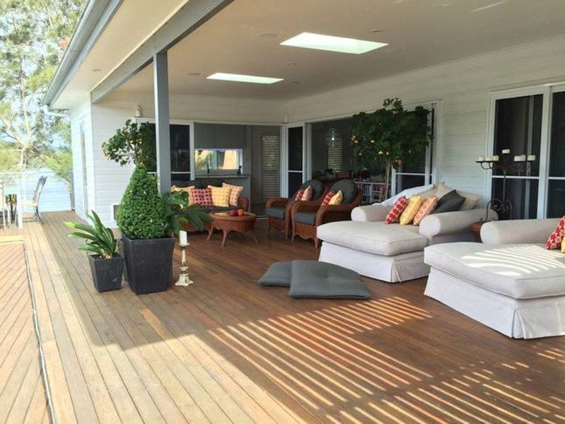 'The Deck' - Central Coast, holiday rental in Ourimbah