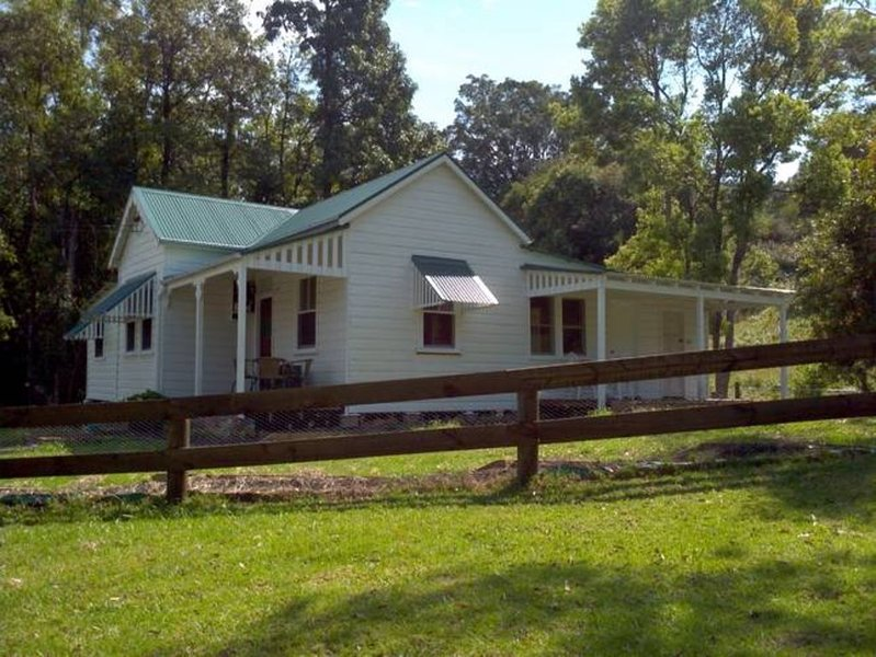 'Blue Hills Cottage', vacation rental in Coopernook