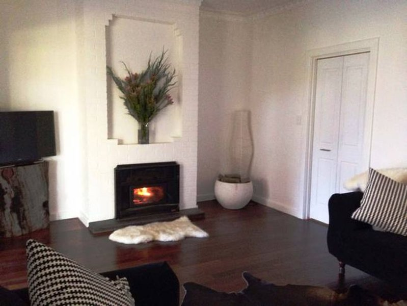 Kuitpo Cottage A Fleurieu House, holiday rental in Strathalbyn