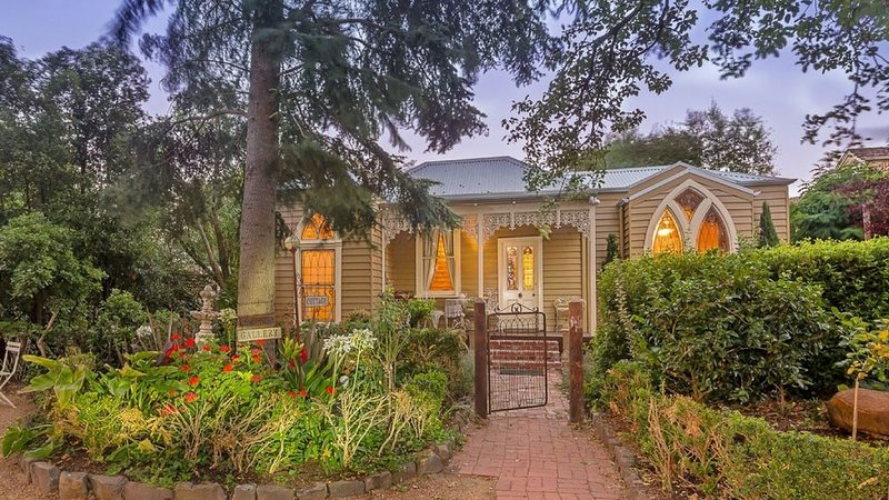 Elsinore Ballarat - self contained apartment, location de vacances à Clunes