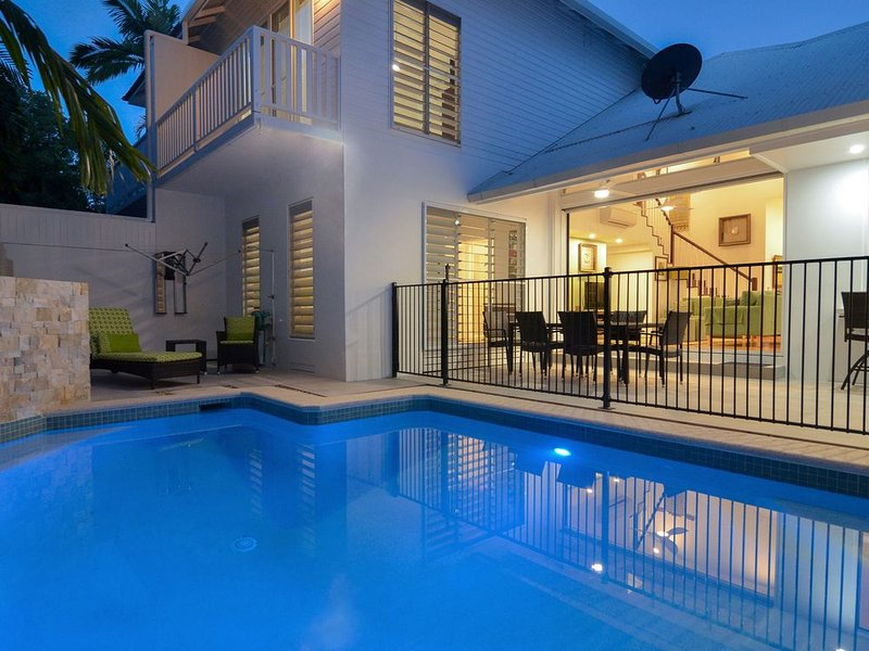 Beach Villa 5, Port Douglas, vacation rental in Port Douglas