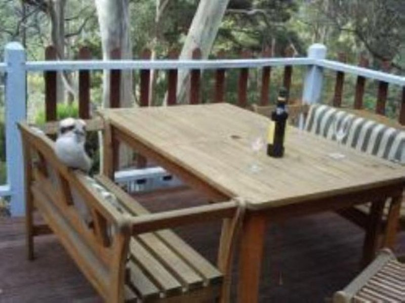 View Cottage - a very cosy cottage, holiday rental in Trentham