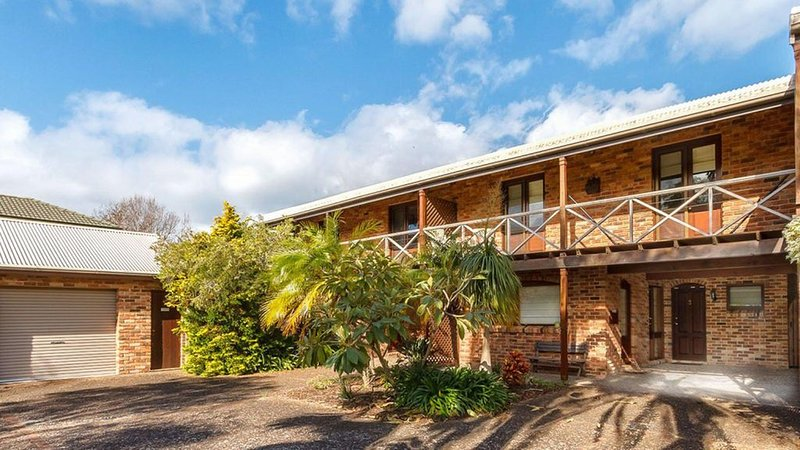 The Palms on Bowral - Close to the tropical waters of Jimmy's Beach, vacation rental in Hawks Nest