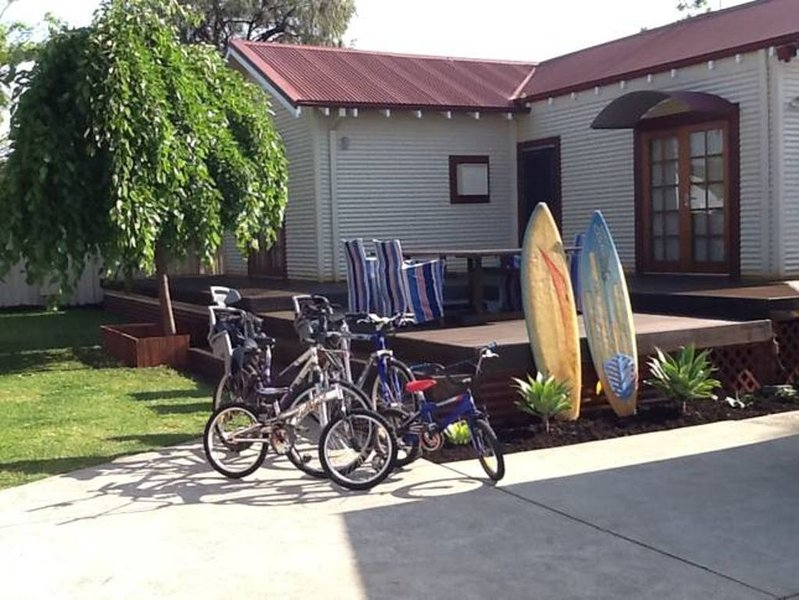 Fresh Escape - Pet Friendly, location de vacances à Busselton