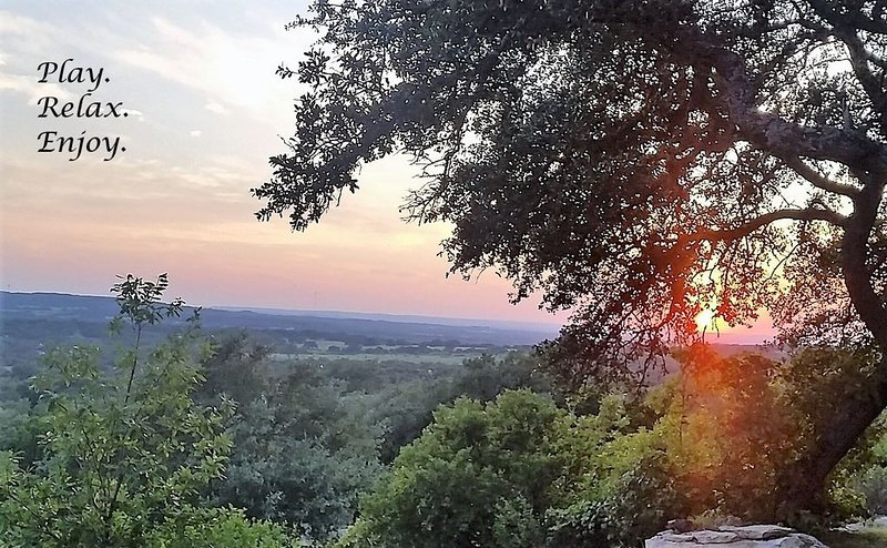 The View at Plum Creek, vacation rental in Dripping Springs