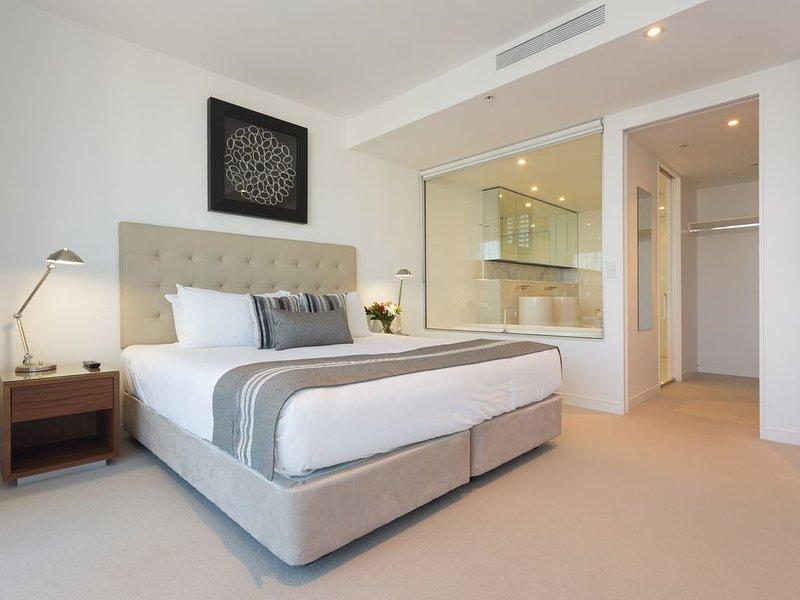 � Oracle Resort - 2 Bedroom Apartments with Ocean Views �, alquiler de vacaciones en Broadbeach