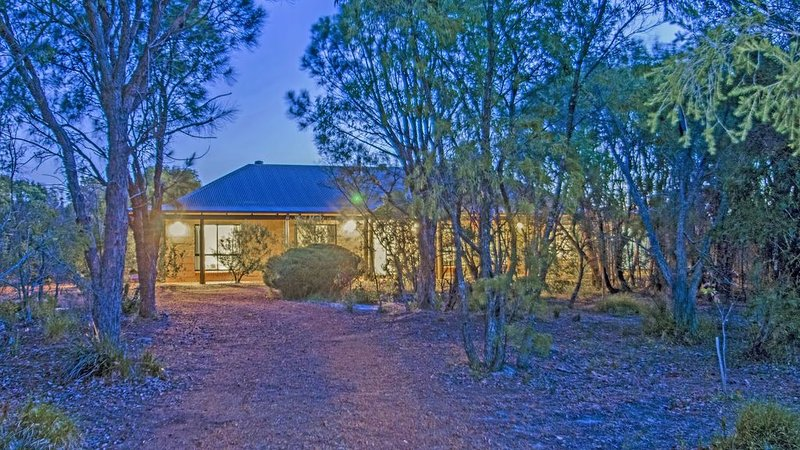 Cairnamohr - Tranquil Bush Retreat - Pets ok, holiday rental in Yallingup