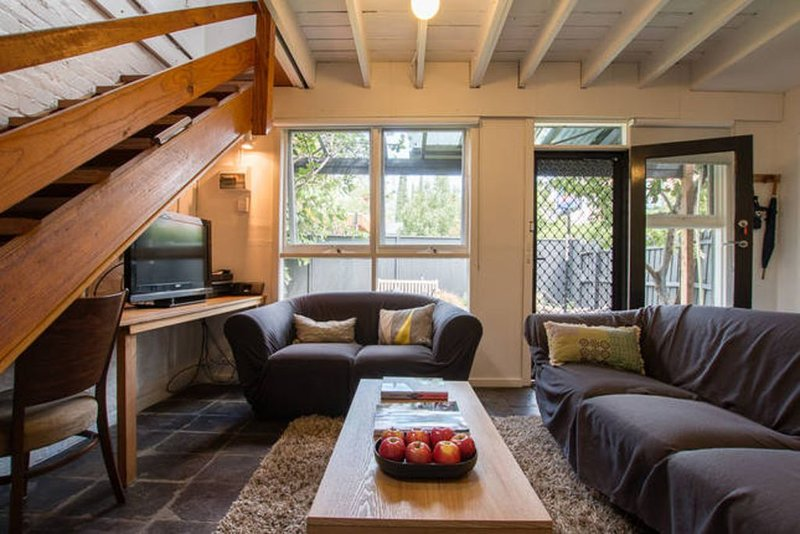 A uniquely Melbourne experience, holiday rental in Moreland