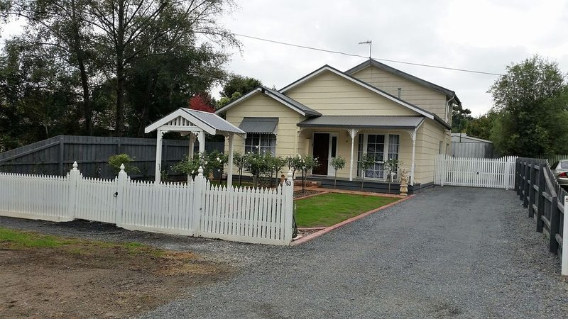 The Don Healesville 3777 – semesterbostad i Narbethong