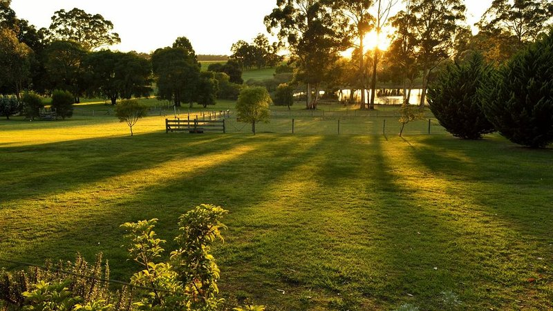 Diamond Forest Farm Stay, holiday rental in Pemberton