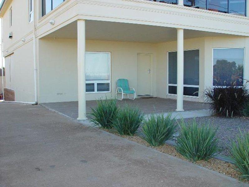 Southwynd - Port Hughes, vacation rental in Port Moonta