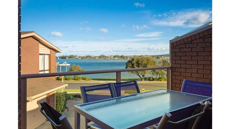 Sealeka 3 - The Best Location in Merimbula, vacation rental in Merimbula