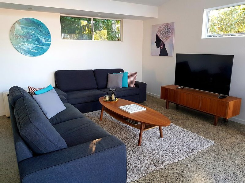 LA CASA DEL AMOR modern light filled home, vacation rental in Busselton
