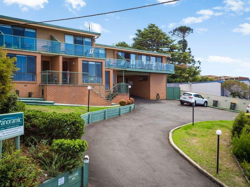 Panoramic Apartment, Panoramic Views, vacation rental in Candelo