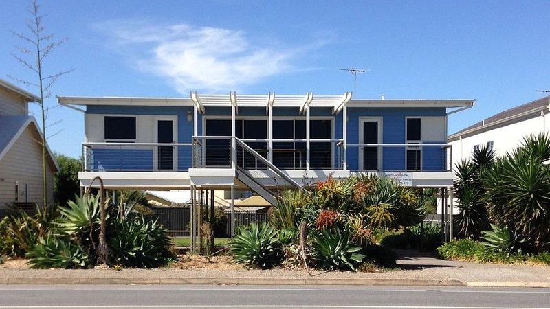 Port Willunga Blue Beach House, alquiler vacacional en Greater Adelaide