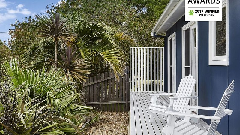 BLUE ISLAND - Award winning holiday home, holiday rental in Culburra Beach