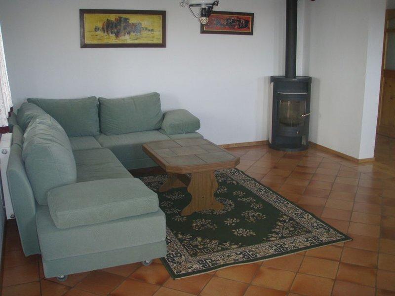 Apartments Gornik, A restful retreat, holiday rental in Idrija