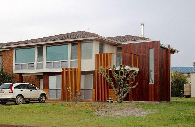 MINNIE BEACHHOUSE - Minnie Water, NSW, holiday rental in Minnie Water