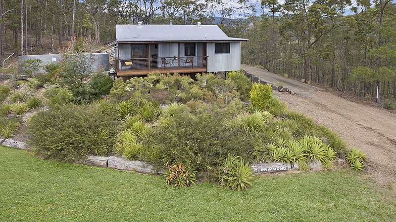 Currawong Cottage Hill Top, alquiler vacacional en Mount Glorious