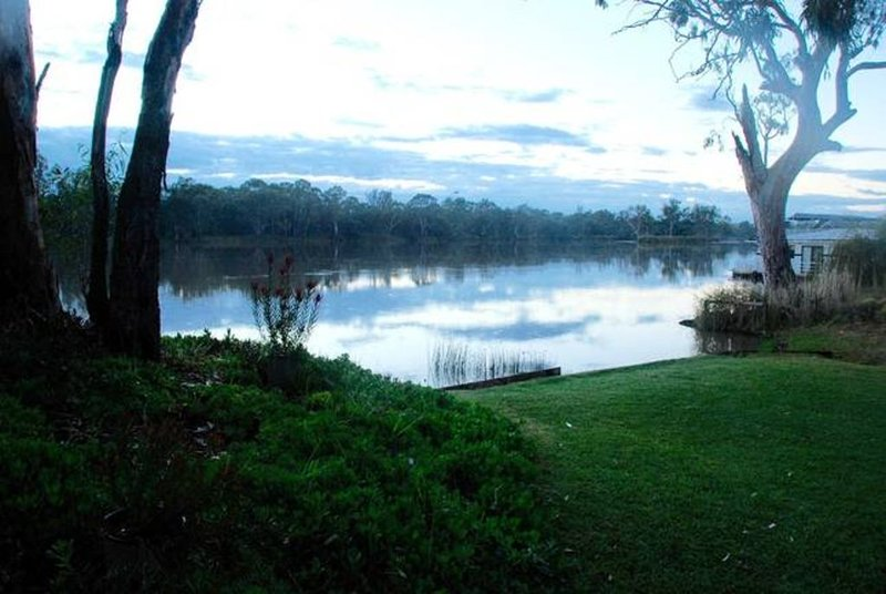 Roonka Ridge River Retreat on The River Murray, holiday rental in Blanchetown