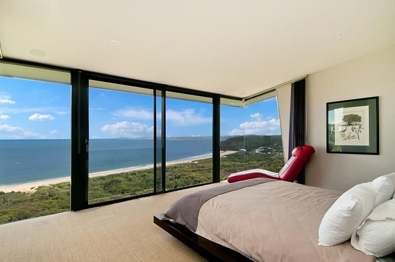 Stunning Ocean Panorama - Amazing Views with Wifi, holiday rental in Killcare