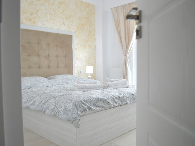 Apartament for 4 people, holiday rental in Mamaia