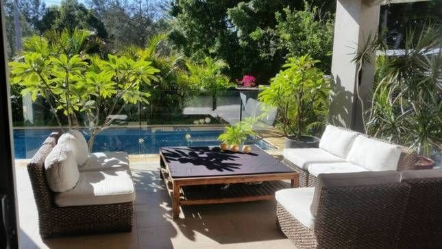5 Star Luxury Villa with Private pool, holiday rental in Scarborough
