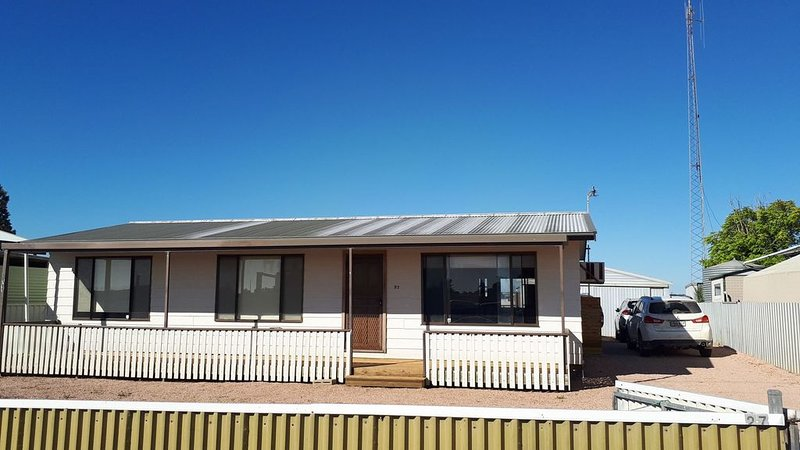 Close to All Wallaroo, vacation rental in Port Moonta