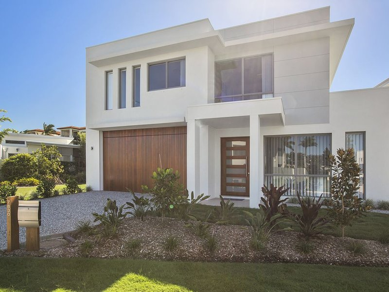 Function and Lifestyle Architectural house, alquiler vacacional en Helensvale